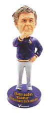 "Jerry Burns ""Burnsie"", Minnesota Vikings Bobblehead 4th Coach (Ltd. Ed. of 360)"