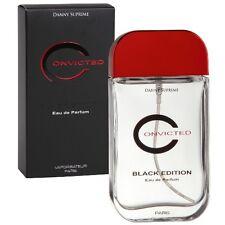 CONVICTED RED for woman Damen Eau de Parfum 100ml EdP. Danny Suprime Parfüm