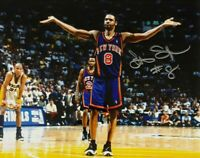 Latrell Sprewell Autographed Signed 8x10 Photo ( Knicks ) REPRINT