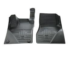 Original Smart 453 ForTwo ForFour Allwetter Fussmatten Matten Fußraumschalen