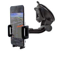 360° Universal Auto KFZ-Halterung LKW Saugnapf Halter Car Apple iPhone 6 S Plus