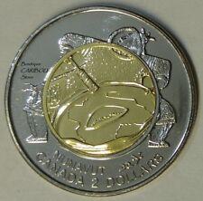 1999 Canada Proof-Like Toonie Nunavut