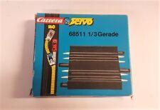 Carrera Servo 160 1/3-Gerade 68511 OVP