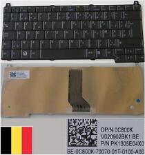 Clavier Azerty Belge DELL Vostro 1320 1520 V020902BK1 PK1305E04X0 0C800K Noir