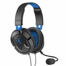 Turtle Beach Recon 50P Stereo Gaming Headset PS4, Pro, Xbox One Xbox,S