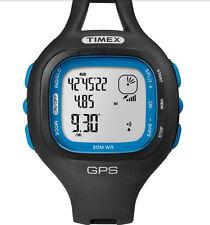 Timex Full-Size T5K639 Marathon GPS Watch