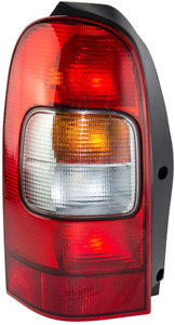 FIT FOR VENTURE / SILHOUTTE 1997 - 2005 REAR TAIL LAMP LEFT DRIVER