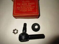New Tie Rod End 1939 thru 1948 Pontiac and Oldsmobile TS78L