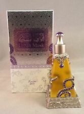 Urban Musk by Misk Shoppe / Perfume Oil / 40 ml / Unisex / USA Seller