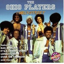 The Ohio Players - Lonely Street (1995)  CD  NEW/SEALED  SPEEDYPOST