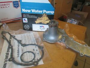 Eastern Industries Chrysler Plymouth Dodge Water Pump with Gasket AW7110