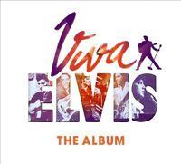 Viva Elvis The Album by Elvis Presley CD Sealed 2010