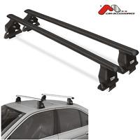 Dachträger Stahl SEAT TOLEDO ab 02/2013 ohne Längsstäbe