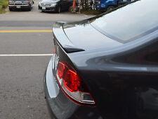 Honda Civic Trunk Deck Lip Spoiler OE Type Sedan 4D 8th K12 2006-2011