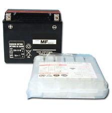 Batterie avec acide pour Quad BOMBARDIER DS 650 OUTLANDER  / CAN-AM DS 650 X