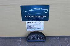 Tacho Tachometer Instrument 87001313 87001374 4102196 * BMW 5er E39 Touring *