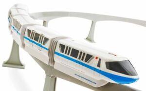 Walt Disney World Resort Monorail Play Set - color may vary - Used.