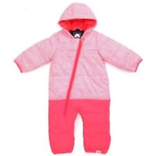 Roxy Dry Flight Rose 5K Technology Toddler Girl Jumpsuit Snowsuit Size 12 Months