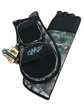 OMP Switch Hip Quiver Black with Camo Right or Left Hand