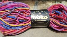 NORO KUREYON AIR YARN - Super Bulky single ply 100% wool - color 102