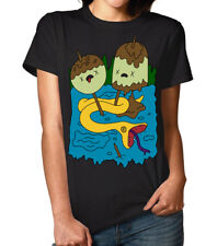 Princess Bubblegum Rock T-shirt, Adventure Time Men's Women's Tee, All Sizes