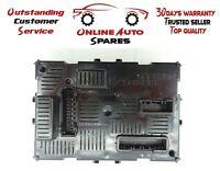 2013 Nissan NV200 M20 1.5 Dci Body Control Unit ECU BCM 284B2JX52E 24045261