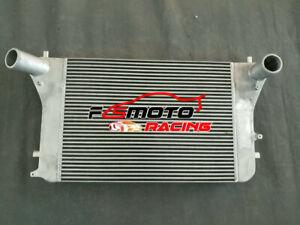 Aluminum Intercooler For VW Golf Jetta MK5/6 Passat B6 B7 Audi A3/S3 2.0 FSI TSI