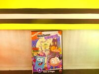 Nicktoons: Halloween on DVD