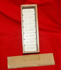 Colt Firearms Domino set in Wood Box