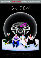 QUEEN / JAZZ =EXPANDED COLLECTOR'S = NEW REMIX  REMASTERS  [2CD+1DVD]
