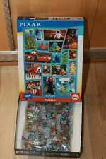 Puzzle 1000 Teile PIXAR von Educa