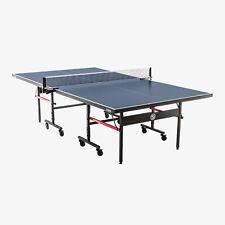 STIGA ® Advantage Table Tennis Table Home Rollaway w/ FREE Shipping