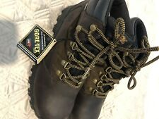 Timberland Mens Goretex Boots Size 7uk