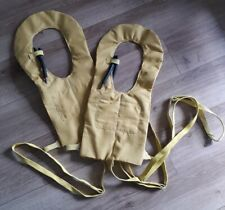 Repro B4 Mae West Life Vest Ww2 Paratrooper Airforce 101st 82nd