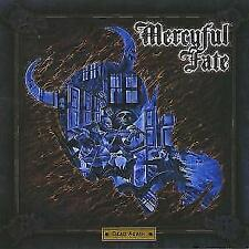 Dead Again (Digipack) - Mercyful Fate