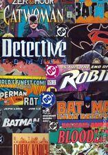 Batman Value Pack Grab Bag: 25-40 comics no duplicates