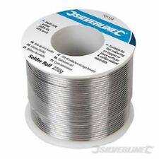 250g Solder with Cored Flux 60/40 Tin Lead Alloy fr Electrical / Electronic Work