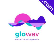 GLOWAV.com 6 Letter Short  Catchy Brandable Premium Domain Name for Sale