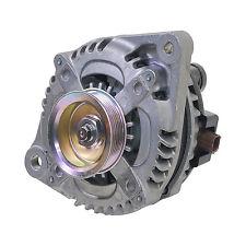 DENSO 210-0644 Remanufactured Alternator