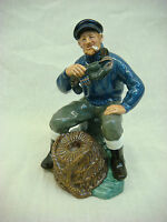 ROYAL DOULTON FIGURINE LOBSTER MAN HN 2317 EXCELLENT CONDITION