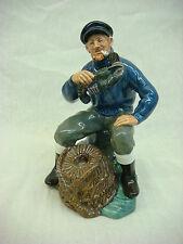 Royal Doulton Figurine Lobster Man Hn 2317 Excellent Condition