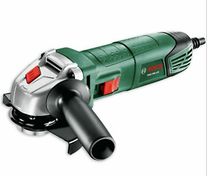 Bosch PWS 700-115 Angle Grinder 115mm 240 Volt UK 3 Pin Plug New Boxed
