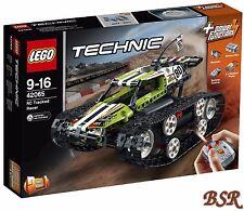 LEGO® Technik: 42065 Ferngesteuerter Tracked Racer & 0.-€ Versand & NEU & OVP !