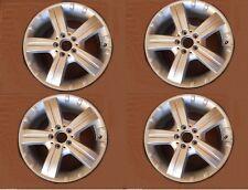 Mercedes Benz  4X4 4 cerchi 8Jx18(ET)53 nuovi originali GLK ML 166