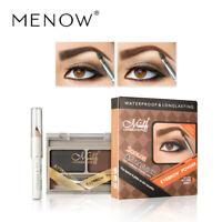 sueur eye - liner imperméables à l'eau poudre avec les sourcils de longue durée