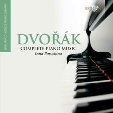 Dvorak - Complete Piano Works, , Good Box set