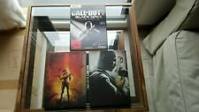 Call of Duty : Black Ops 2 steelbook / G1