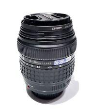 Olympus Digital Zuiko 18-180mm Zoom Lens for Four Thirds Cameras E3 E620 E1