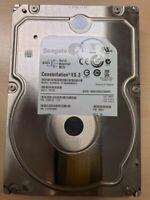 "Seagate Constellation ES.3 4TB ST4000NM0023 SAS 6Gb/s 128MB 7,2k 3,5"" HDD"