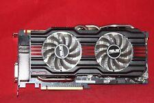 PCI-Express Grafikkarte, ASUS GTX 770, 2gb GDDR 5 256-bit. (gtx770-dc2oc-2gd5)